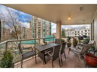 """Photo 27: 409 1196 PIPELINE Road in Coquitlam: North Coquitlam Condo for sale in """"THE HUDSON"""" : MLS®# R2452594"""