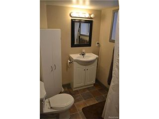 Photo 17: 694 College Avenue in Winnipeg: North End Residential for sale (4A)  : MLS®# 1702787