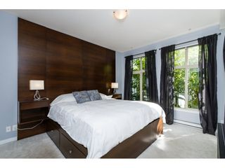 Photo 6: 101 101 MORRISSEY ROAD in Port Moody: Port Moody Centre Condo for sale : MLS®# R2113935