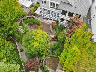 """Photo 36: 3350 DEVONSHIRE Avenue in Coquitlam: Burke Mountain House for sale in """"BELMONT"""" : MLS®# R2617520"""