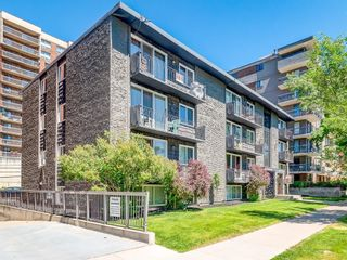 Photo 21: 102 620 15 Avenue SW in Calgary: Beltline Apartment for sale : MLS®# A1087975
