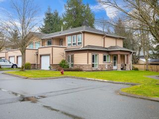 Photo 13: 1651 Creekside Dr in : Na Central Nanaimo Row/Townhouse for sale (Nanaimo)  : MLS®# 865852