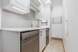 Photo 38: 505 600 Princeton Way SW in Calgary: Eau Claire Apartment for sale : MLS®# A1106177