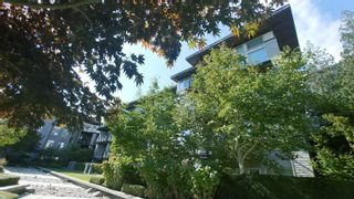 """Main Photo: 319 5777 BIRNEY Avenue in Vancouver: University VW Condo for sale in """"Pathways"""" (Vancouver West)  : MLS®# R2567559"""