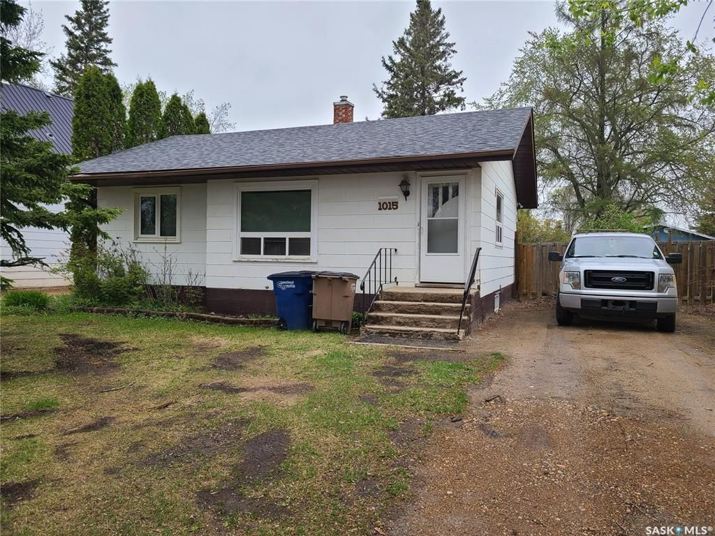 Main Photo: 1015 105th Avenue in Tisdale: Residential for sale : MLS®# SK857069