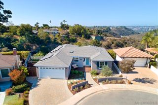 Photo 35: TALMADGE House for sale : 4 bedrooms : 4882 Lucille Place in San Diego