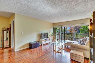 "Photo 3: 309 2366 WALL Street in Vancouver: Hastings Condo for sale in ""Landmark Mariner"" (Vancouver East)  : MLS®# R2617644"