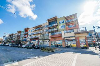 Photo 2: 303 20728 WILLOUGHBY TOWN CENTRE DRIVE in Langley: Willoughby Heights Condo for sale : MLS®# R2443389