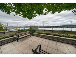 """Photo 19: 508 14 BEGBIE Street in New Westminster: Quay Condo for sale in """"INTERURBAN"""" : MLS®# R2503173"""