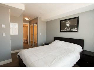 Photo 7: 318 55 EIGHTH AVENUE in New Westminster: Condo for sale : MLS®# V1125348