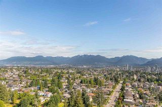 "Photo 1: 2104 5652 PATTERSON Avenue in Burnaby: Central Park BS Condo for sale in ""Central Park Place"" (Burnaby South)  : MLS®# R2463134"