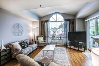 "Photo 3: 305 19121 FORD Road in Pitt Meadows: Central Meadows Condo for sale in ""Edgeford Manor"" : MLS®# R2288007"