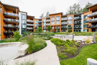 """Photo 1: 508 14855 THRIFT Avenue: White Rock Condo for sale in """"ROYCE"""" (South Surrey White Rock)  : MLS®# R2465060"""