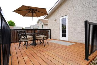 Photo 10: 53 Shauna Way in Winnipeg: Harbour View South Residential for sale (3J)  : MLS®# 202114373