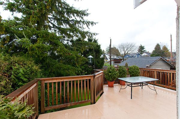 Photo 30: Photos: 4073 W 19TH Avenue in Vancouver: Dunbar House for sale (Vancouver West)  : MLS®# V995201