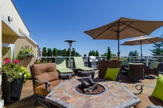 "Photo 40: 406 1280 FIR Street: White Rock Condo for sale in ""Oceana Villa"" (South Surrey White Rock)  : MLS®# F1418314"