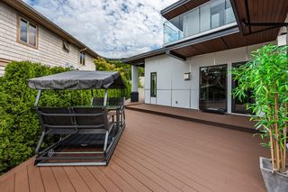 Photo 13: 908 BEACONSFIELD Road in North Vancouver: Forest Hills NV House for sale : MLS®# R2613342