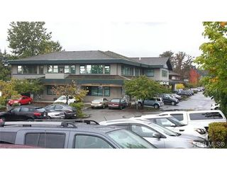 Photo 3: 107 4430 Chatterton Way in VICTORIA: SE Broadmead Office for sale (Saanich East)  : MLS®# 694324