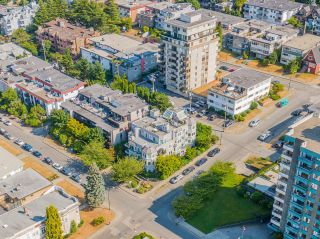 """Photo 28: 401 2298 W 1ST Avenue in Vancouver: Kitsilano Condo for sale in """"The Lookout"""" (Vancouver West)  : MLS®# R2617579"""