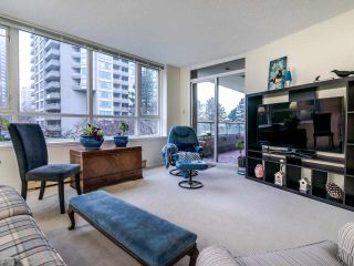 "Photo 3: 303 6055 NELSON Avenue in Burnaby: Forest Glen BS Condo for sale in ""LA MIRAGE II"" (Burnaby South)  : MLS®# R2520525"