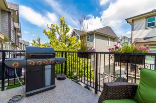 """Photo 9: 63 8217 204B Street in Langley: Willoughby Heights Townhouse for sale in """"Everly Green"""" : MLS®# R2485822"""