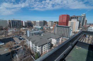 Photo 40: 1502 9921 104 Street in Edmonton: Zone 12 Condo for sale : MLS®# E4239123