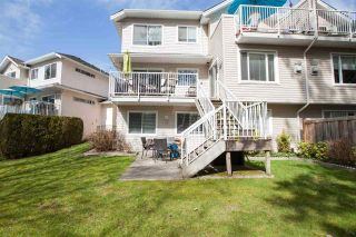"Photo 19: 43 11588 232 Street in Maple Ridge: Cottonwood MR Townhouse for sale in ""COTTONWOOD VILLAGE"" : MLS®# R2351072"