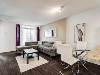 Photo 3: 809 1110 11 Street SW in Calgary: Beltline Apartment for sale : MLS®# A1105421