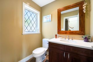 Photo 23: 1720 ROSEBERY Avenue in West Vancouver: Queens House for sale : MLS®# R2602525