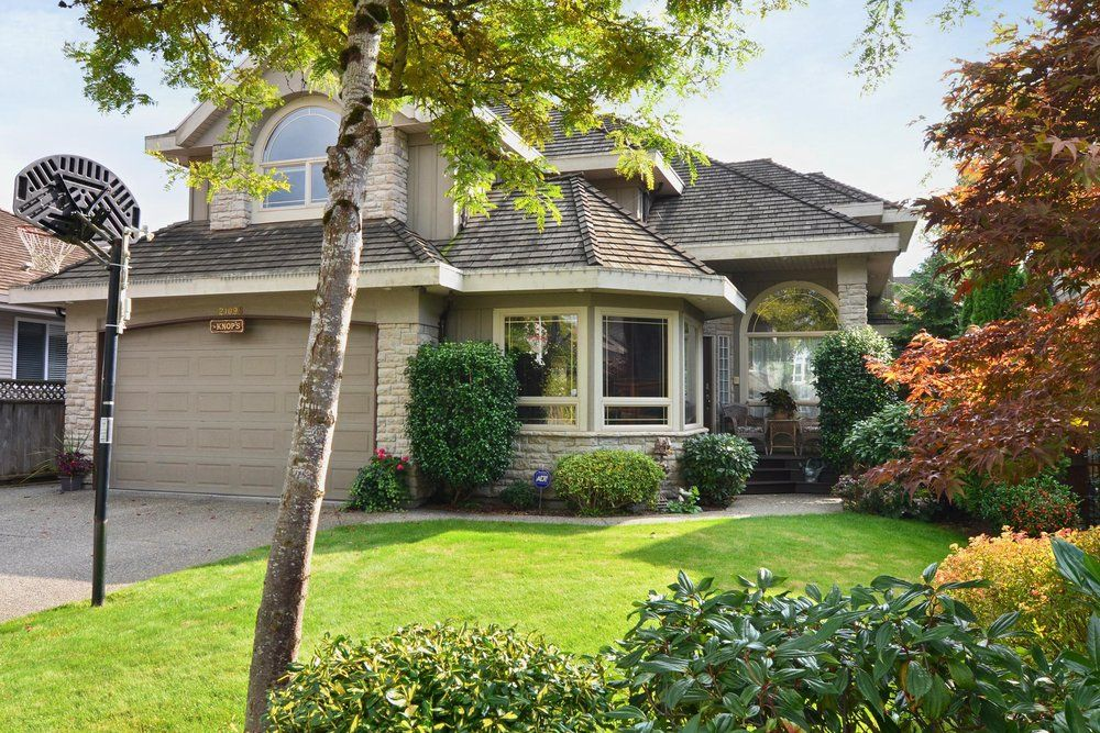 Main Photo: 21098 44 A Ave CEDAR Ridge in Langley: Home for sale : MLS®# F1323545