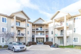 Photo 1: 306 2000 Citadel Meadow Point NW in Calgary: Citadel Apartment for sale : MLS®# A1055011