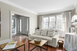 """Photo 4: 5210 MARGUERITE Street in Vancouver: Shaughnessy House for sale in """"Shaughnessy"""" (Vancouver West)  : MLS®# R2161940"""