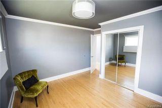 Photo 14: 417 Royal Avenue in Winnipeg: Residential for sale (4D)  : MLS®# 1718940