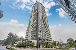"""Photo 2: 2703 6638 DUNBLANE Avenue in Burnaby: Metrotown Condo for sale in """"Midori"""" (Burnaby South)  : MLS®# R2581588"""