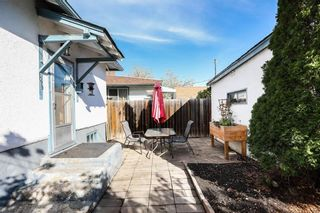 Photo 31: 1079 Downing Street in Winnipeg: Sargent Park Residential for sale (5C)  : MLS®# 202124933