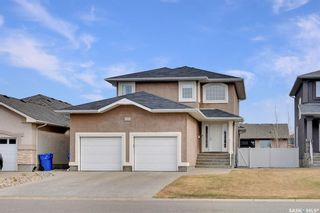 Main Photo: 6123 Wascana Court in Regina: Wascana View Residential for sale : MLS®# SK849576