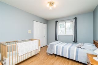 Photo 16: 816 RAYNOR Street in Coquitlam: Coquitlam West House for sale : MLS®# R2568662