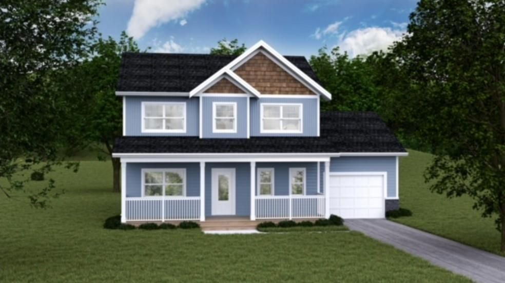 Main Photo: Lot 03 102 Sapling Way in Oakfield: 30-Waverley, Fall River, Oakfield Residential for sale (Halifax-Dartmouth)  : MLS®# 202122808