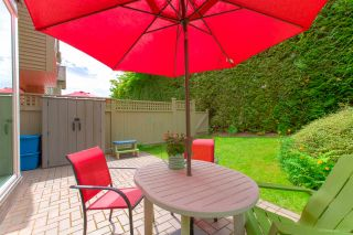 Photo 26: 38 2736 ATLIN PLACE in Coquitlam: Coquitlam East Townhouse for sale : MLS®# R2460633