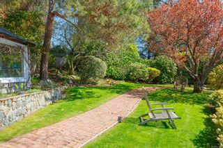 Photo 27: 106 1196 Clovelly Terr in : SE Maplewood Row/Townhouse for sale (Saanich East)  : MLS®# 872459
