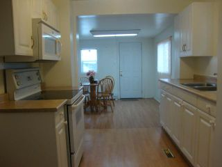 Photo 3: 1611 Alexander Avenue West in WINNIPEG: Brooklands / Weston Residential for sale (West Winnipeg)  : MLS®# 1223723
