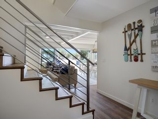 Photo 11: MISSION BEACH House for sale : 5 bedrooms : 2614 Strandway in San Diego