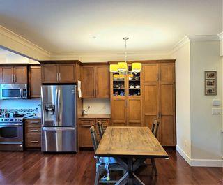 """Photo 8: 2 11384 BURNETT Street in Maple Ridge: East Central Townhouse for sale in """"MAPLE CREEK LIVING"""" : MLS®# R2556607"""