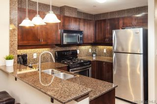 Photo 3: DOWNTOWN Condo for sale : 1 bedrooms : 1240 India Street #104 in San Diego