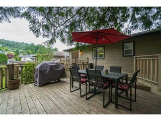 Photo 31: 35371 WELLS GRAY Avenue in Abbotsford: Abbotsford East House for sale : MLS®# R2462573