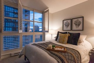 """Photo 7: 2506 1155 SEYMOUR Street in Vancouver: Downtown VW Condo for sale in """"Brava"""" (Vancouver West)  : MLS®# R2387101"""