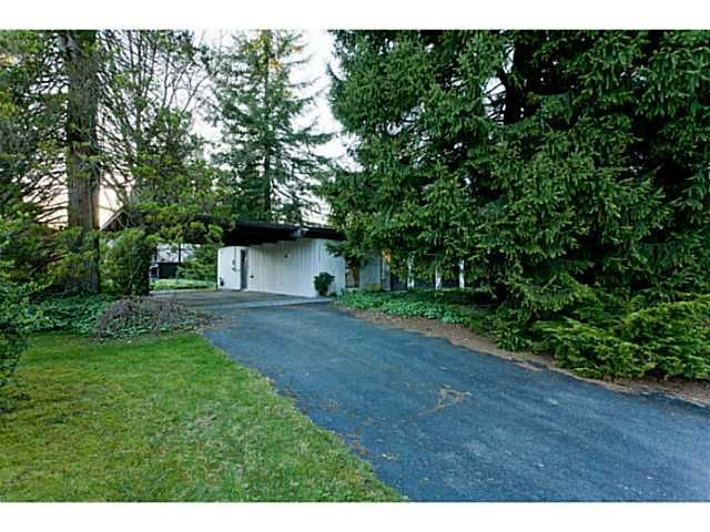 Main Photo: 12455 217TH Street in Maple Ridge: West Central House for sale : MLS®# V1002146