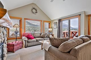Photo 2: 413 1160 Railway Avenue: Canmore Apartment for sale : MLS®# A1148007