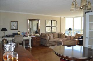 Photo 7: 613 20 Guildwood Parkway in Toronto: Guildwood Condo for lease (Toronto E08)  : MLS®# E3569046