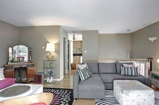 Photo 6: 11436 8 Street SW in Calgary: Southwood Row/Townhouse for sale : MLS®# A1130465